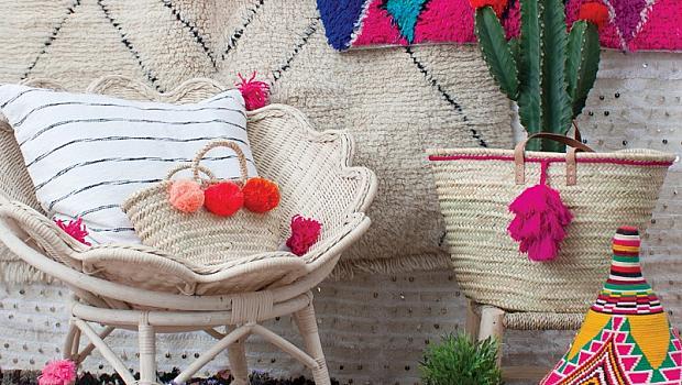 5 начина да обновите интериора след ваканцията