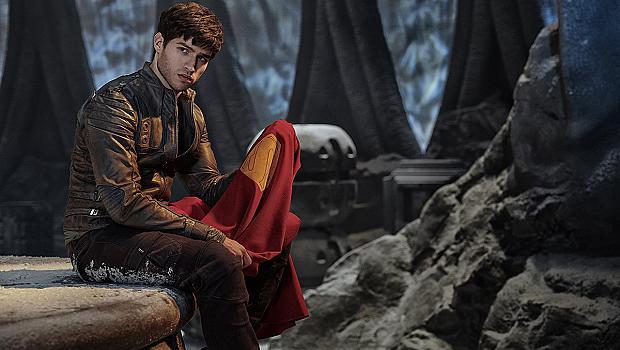 Предисторията на Супермен тръгва като сериал по HBO