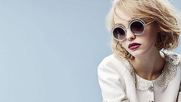 Лили-Роуз Деп влиза в голямата мода