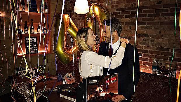 Блейк Лайвли поздрави съпруга си за 40-ия му рожден ден