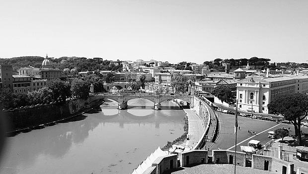 ВАКАНЦИИТЕ НА РЕДАКТОРИТЕ: Практичен пътеводител за Рим в 11 точки