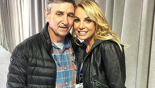 Бащата на Бритни Спиърс заяви, че дъщеря му страда от деменция