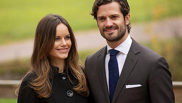 Принцът на Швеция и съпругата му станаха родители за трети път