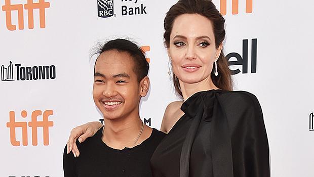 Синът на Анджелина Джоли и Брад Пит, Мадокс, свидетелства в съда срещу баща си