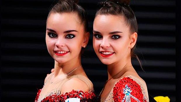 Ирина Винер поръчва на бижутер да облече в злато сребърния медал на Дина Аверина