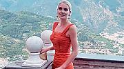 Кити Спенсър и съпругът й са на меден месец в Италия