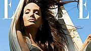 Анджелина Джоли и Салма Хайек на корицата на американския ELLE