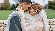 Най-голямата дъщеря на Бил и Мелинда Гейтс се омъжи на пищна церемония
