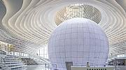 Отвориха най-голямата библиотека в Китай с място за 1,2 милиона книги