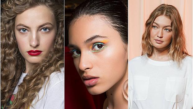 3 летни грим тенденции, които никога не излизат от мода