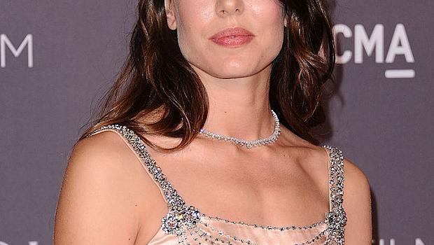 Принцесата на Монако Шарлот Казираги