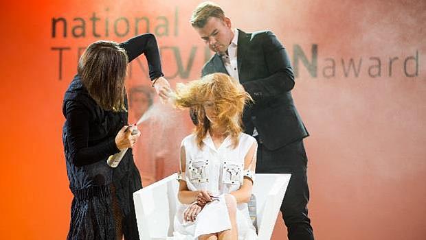 Wella Professionals Trendvision Awards 2015