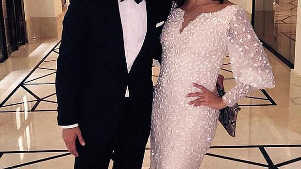 Ева Лонгория се сгоди за гаджето си милионер