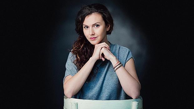 """Патриция Пъндева е номинирана за Награда за полет в изкуството """"Стоян Камбарев"""" 2018"""