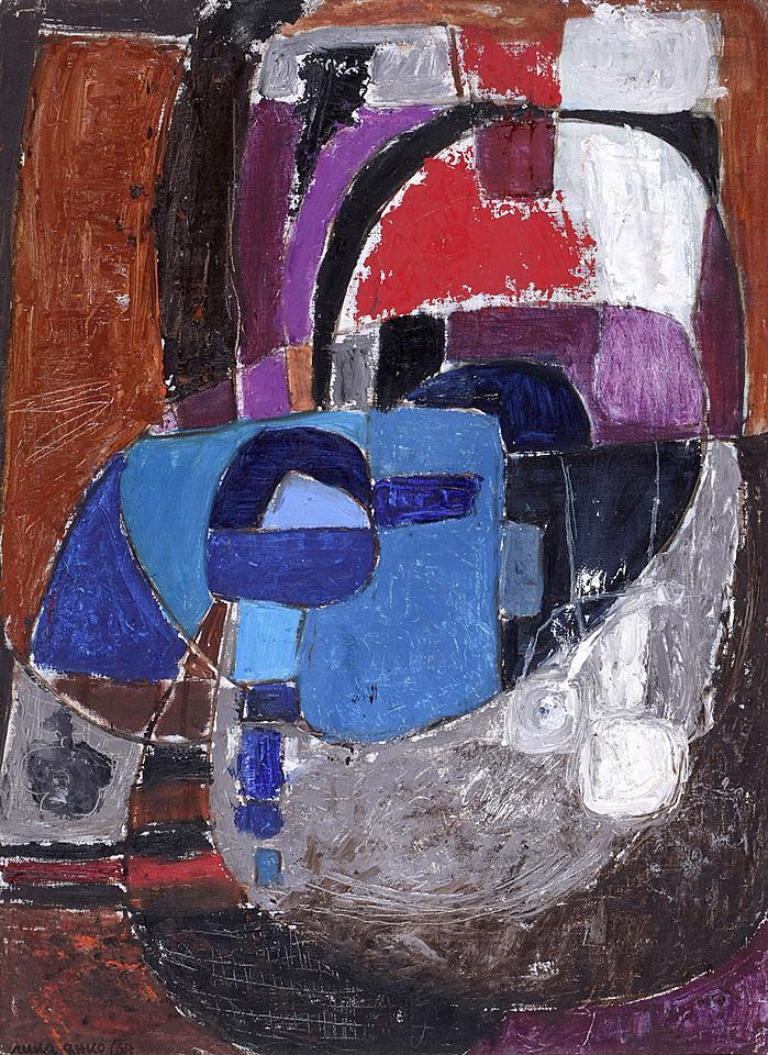 """Галерия """"Васка Емануилова"""" (София, бул. """"Янко Сакъзов"""" 15) събира голяма част от творбите на една от най-талантливите български художнички – Лика Янко, в изложбата """"Близката чужденка"""". Нейният стил е апокрифен, странен, но много запомнящ се. По време на социализма тя е изключена от общите художествени прояви, но е доста популярна сред западните дипломати, както и в чужбина. Изложбата """"Близката чужденка"""" продължава до 20 февруари."""