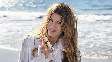 Бианка Брандолини и нейните трикове за красива кожа