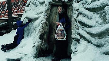 Лапландия през погледа на Елена Ангелова