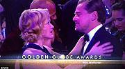 Леонардо Ди Каприо отново се събра с Кейт Уинслет
