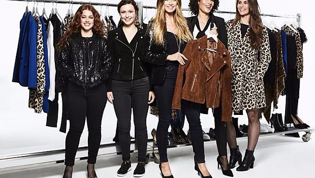 Модната колекция на Хайди Клум дебютира в България