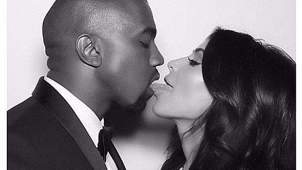 Ким и Кание си падат по садо-мазо секса