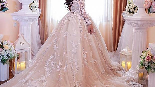 Луксозните арменски сватби, които ни впечатлиха