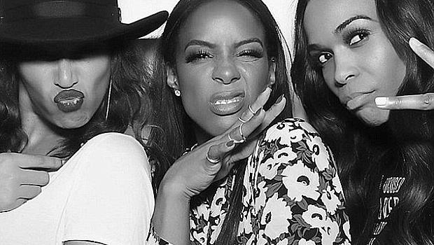 Destiny's Child отново се събраха
