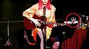 Мадона е развалина, напи се от мъка на концерт