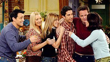 """Моника: """"Хубаво, не ми бъдете приятели. Ще си купя нови приятели!"""""""