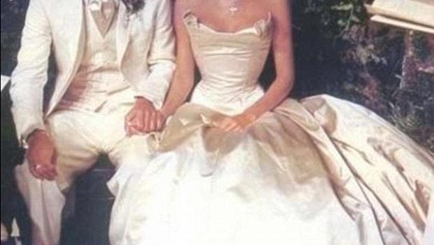 Виктория и Дейвид Бекъм отбелязаха 17 години брак