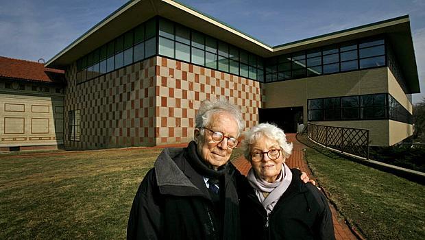 Почина архитектът Робърт Вентури - един от основателите на постмодернизма