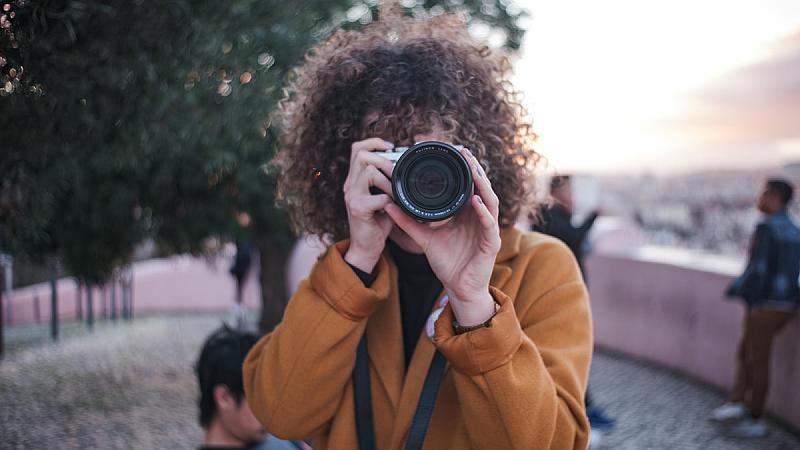 Всичко, което трябва, за да правите перфектни снимки...