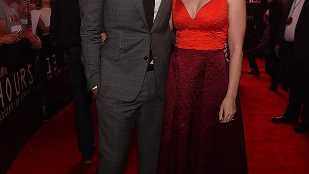 Емили Блънт и Джон Красински продават дома си в Холивуд