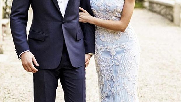 Турският красавец Къванч Татлъту се ожени