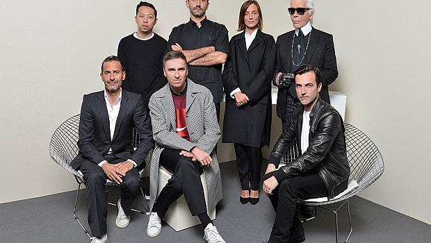 Карл Лагерфелд и Марк Джейкъбс ще избират най-добрия млад дизайнер