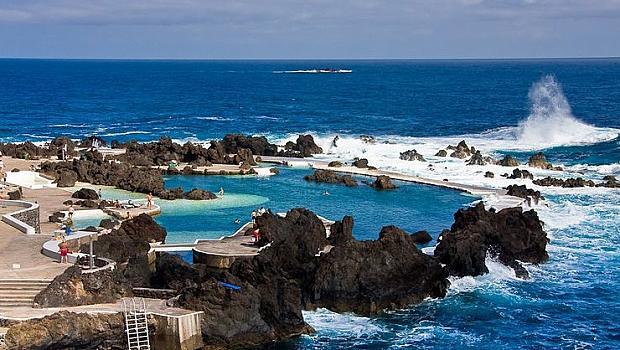 Най-романтичните места в света