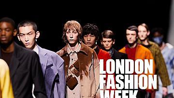 Лондонската седмица на модата ще се проведе онлайн