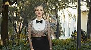 Жива кукла: Аманда Сейфрид в Miu Miu на Critics' Choice Awards