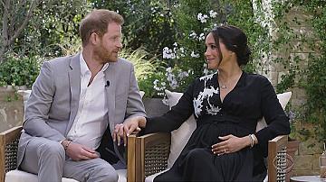 Как парите на принцеса Даяна спасиха принц Хари