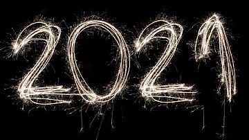 Нумерология: 2021 година - какво означават заветните четири цифри за живота ни?