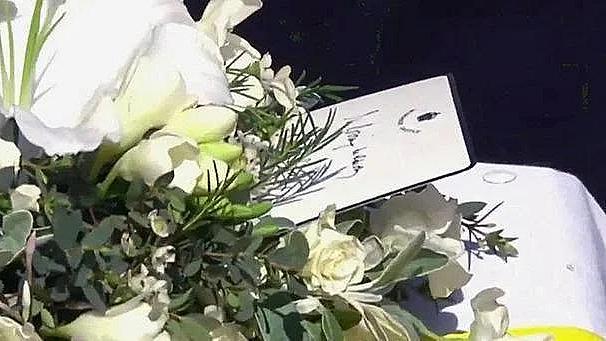 Три прощални думи от Елизабет II в писмото до покойния й съпруг