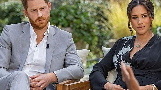 Принц Хари и Меган Маркъл разкриха пола на детето си