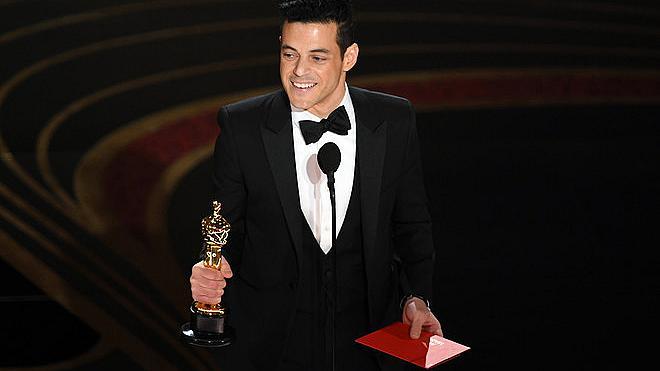 Рами Малек получи първия си Оскар