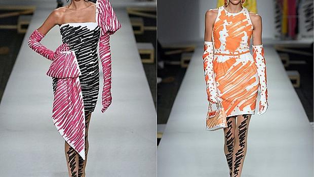 TOP MODEL: 34-те излизания на модния подиум на Кая Гербер