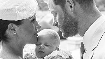Принц Хари призна, че се страхува за бъдещето на сина си