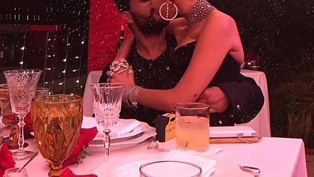 ПОД СЪМНЕНИЕ: The Weeknd е предложил брак на Бела Хадид