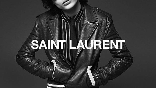 "Фин Уолфард от ""Stranger Things"" е новото лице на Saint Laurent"