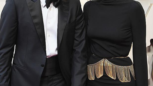 "LOVE IS IN THE AIR: 10-те най-красиви двойки на наградите ""Оскар"""