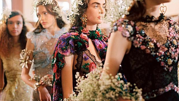 Rodarte напуска Седмицата на висша мода в Париж