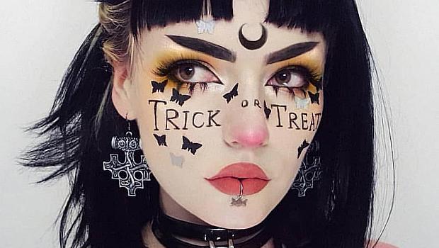 Хелоуин вдъхновения от Instagram