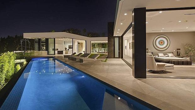 Келвин Клайн си купи къща за 32 милиона долара